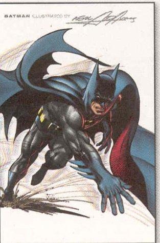 Batman Illustrated - Volume 1 (Batman Illustrated...
