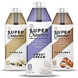 Kitu Super Coffee Keto Coffee Creamer | 0g Added Sugar,...