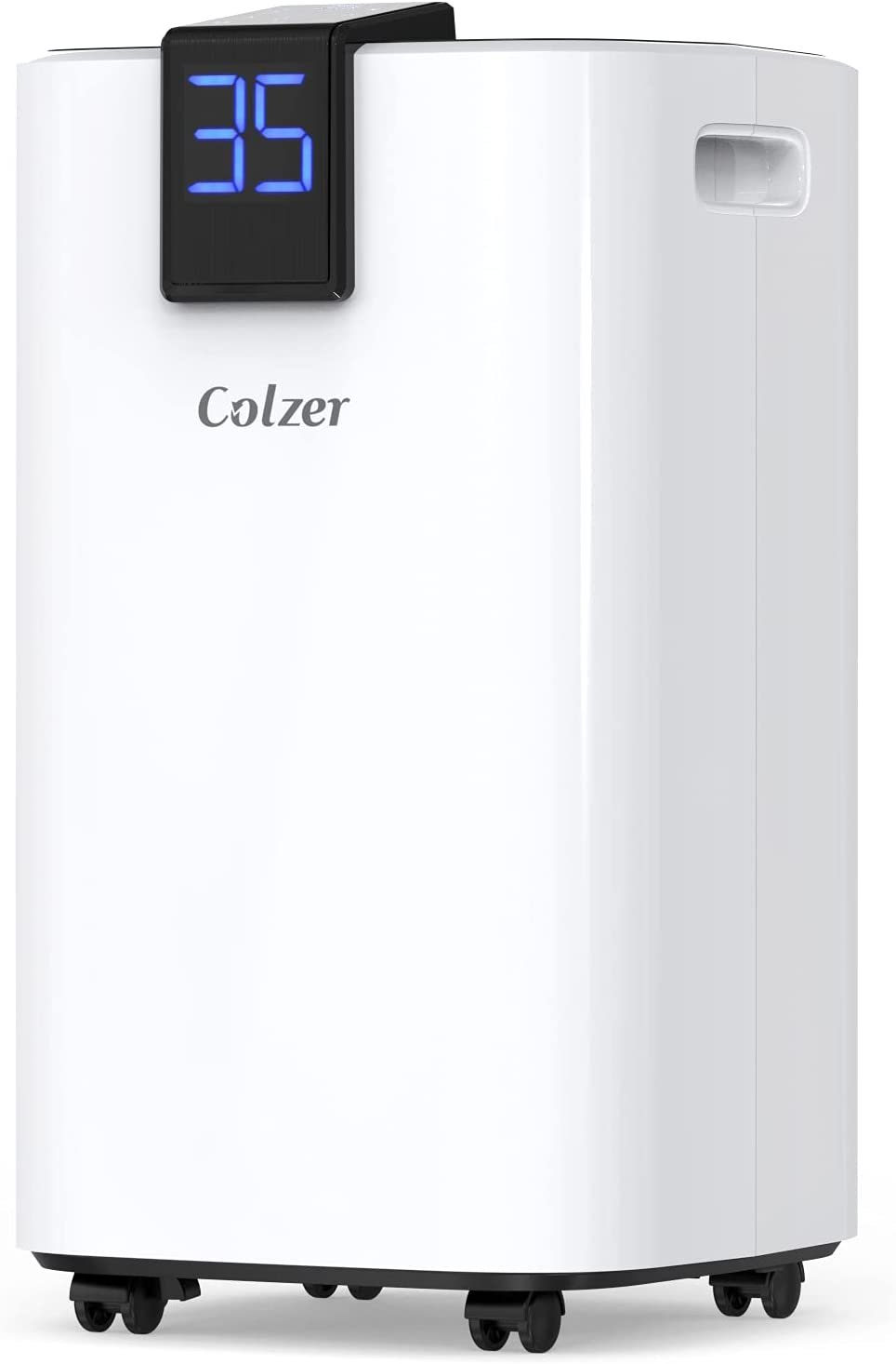 Selling rankings COLZER 30 Pints 1 500 SQ Home Basements Dehumidifiers FT for Price reduction L