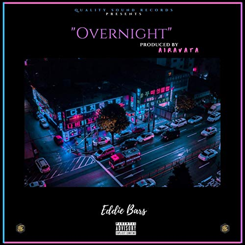 Overnight [Explicit]