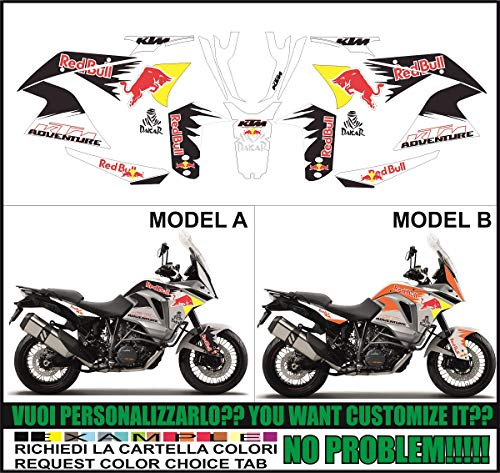 ability to customize the colors GRAPHICSMOTO set pegatinas decal stickers compatible exc 125 200 250 300 400 450 530 2008 toro
