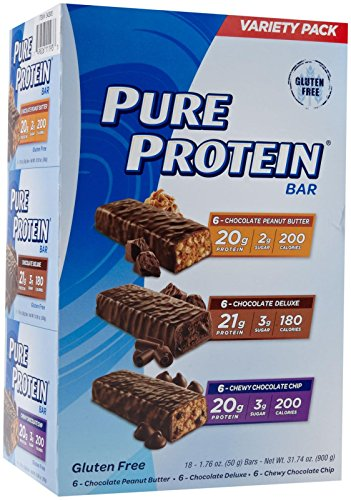 Pure Protein Breakfast Food - Best Reviews Tips