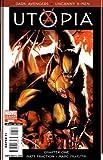 Dark Avengers / Uncanny X-Men: Utopia#1 Variant Bianchi Cover
