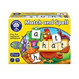 Orchard Toys - Juego de Miniatura, para 4 Jugadores (4) (versión en inglés), 101969