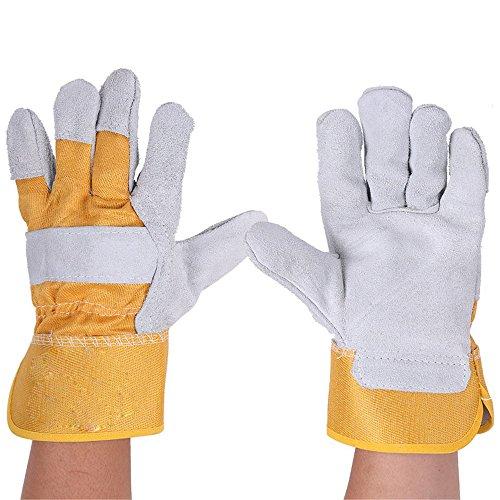 VLHVAQ DFRXK-HM Gartenhandschuhe Handschuhe Gartenbedarf Schutzwärme geeignet Geeignet Multifunktions-Arbeitshandschuhe
