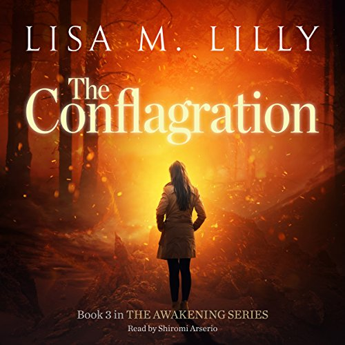 Couverture de The Conflagration