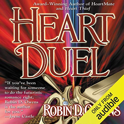 Heart Duel cover art