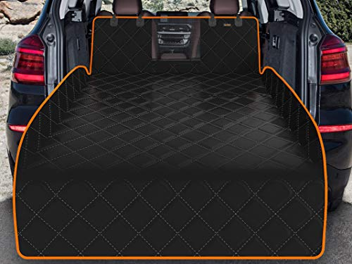 iBuddy SUV Cargo Liner