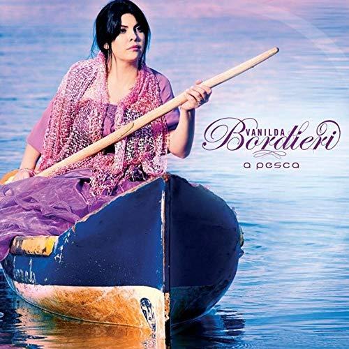 CD Vanilda Bordieri A Pesca
