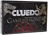 Winning Moves Cluedo Game of Thrones Collector's Edition