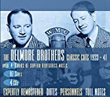 Classic Cuts 1933-1941 - he Delmore Brothers