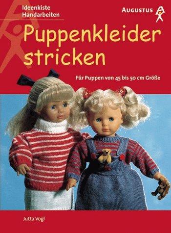 Puppenkleider stricken