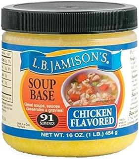 Best lb jamison's soup base Reviews