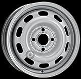 ALCAR 4925–4,5x 14et43,54x 100cerchio in acciaio