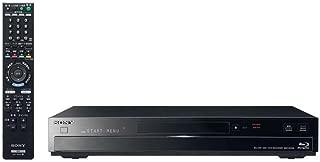 SONY ブルーレイレコーダー 1TB ダブルチューナー BDZ-RX100