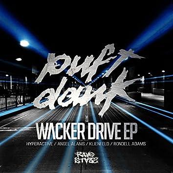 Wacker Drive