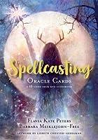 スペルキャスティング オラクルカード Spellcasting Oracle Cards 占い オラクル [正規品] 英語のみ