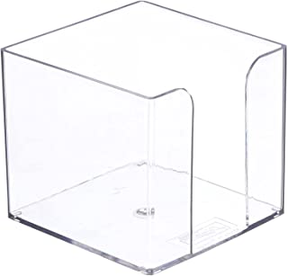 Digital Plastic Paper Tray - Clear