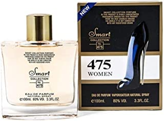 SMART COLLECTION PERFUME NO 475,FOR WOMEN - 100ML