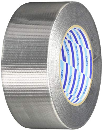 パイオラン アルミクロステープ K10AL