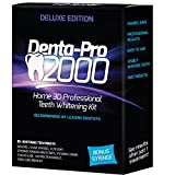 At Home Deluxe 3D Teeth Whitening Premium Kit By DentaPro2000 - If you Want Immediate Results This Is The kit To Use!