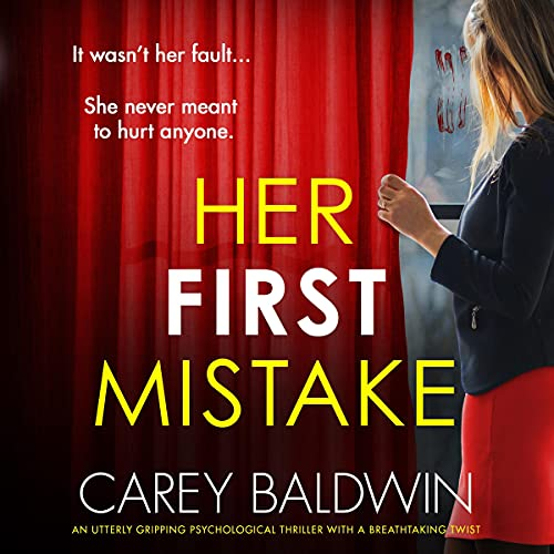 Her First Mistake cover art