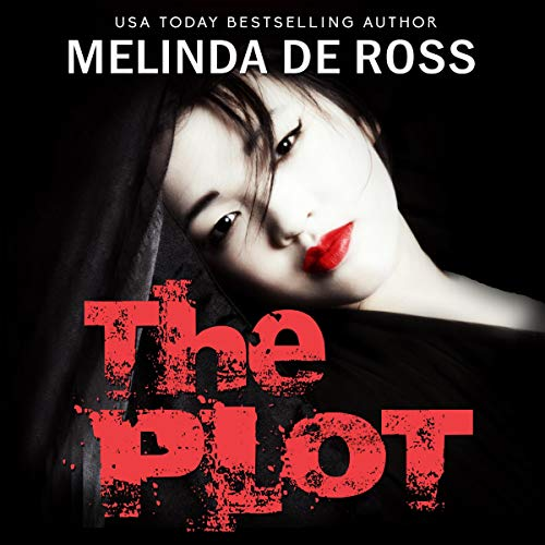 The Plot  By  cover art