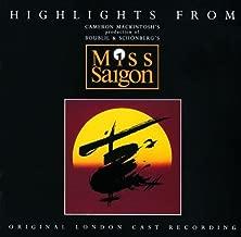 The Fall Of Saigon (Original London Cast Recording/1989)