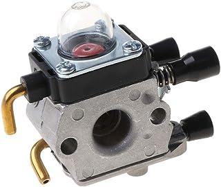 Carburador Carb para cortador de cepillo<br/>FS38 FS45 Cortacésped Cortadora de césped