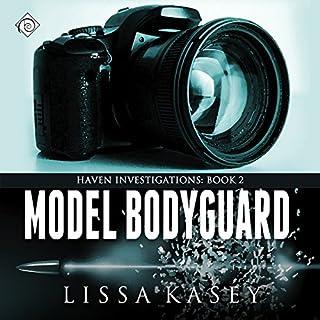 Model Bodyguard audiobook cover art