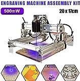 TYZXR Machine de Gravure au Laser de Bureau Gravure au Laser de Gravure Machine de...