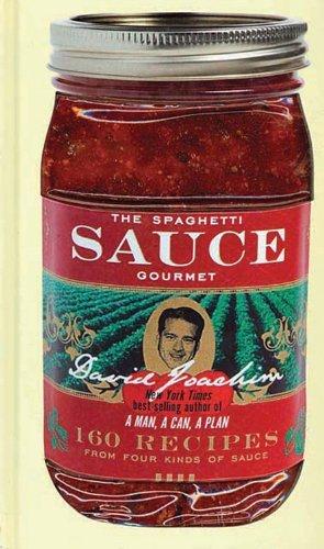 Spaghetti Sauce Gourmet by David Joachim (2010-03-01)