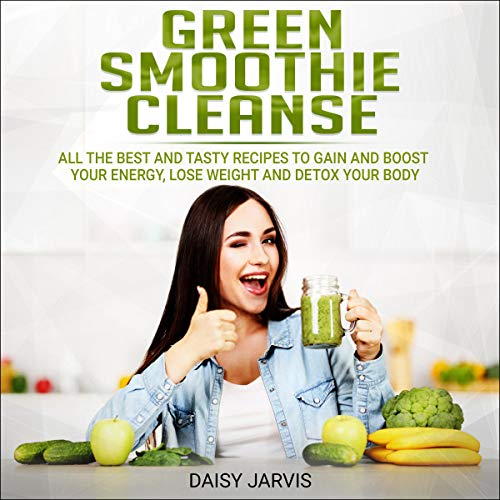 Green Smoothie Cleanse cover art