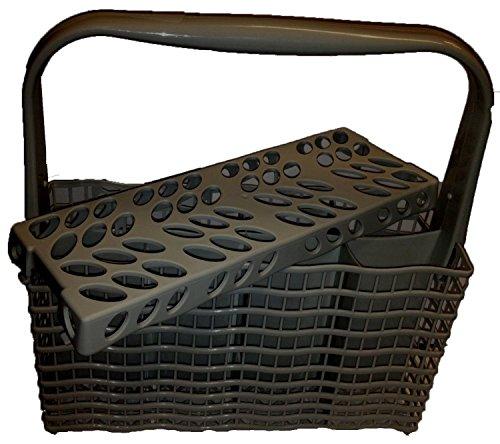 Cesta cubiertos lavavajillas repuesto Slim CB1524746102T