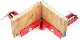 Klips pod kątem prostym 90 stopni wielofunkcyjny stały zacisk narożny narzędzie ręczne do samodzielnego wykonania rybacka ...