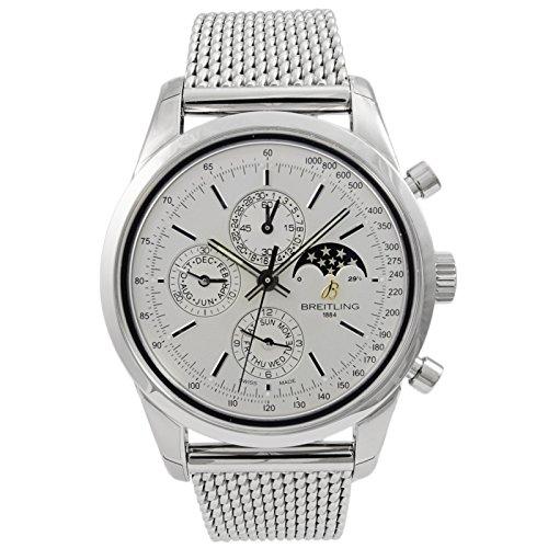 Breitling Transocean Cronografo 1461 A1931012/G750-Orologio da uomo
