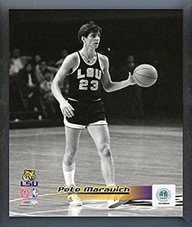 Pete Maravich College Basketball 1969 12//1 Sports Illustrated magazine LSU~VG