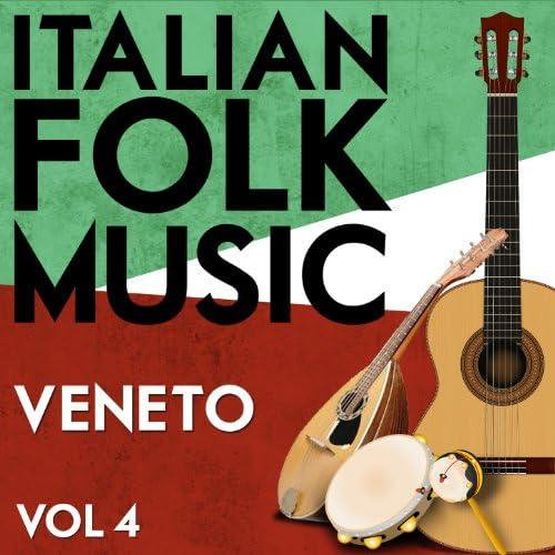 Gianni Dego, Umberto Marcato & Gruppo Venezia In Musica