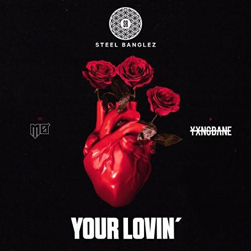 Steel Banglez feat. MØ & Yxng Bane
