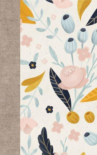 ESV Thinline Bible (Spring Bloom)