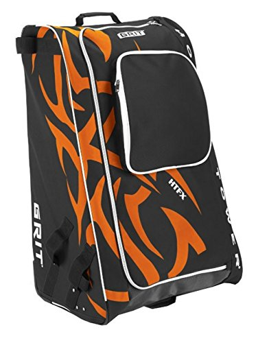Grit HTFX Hockey Tower 33' Equipment Bag, Größe:Junior;Farbe:Philadelphia