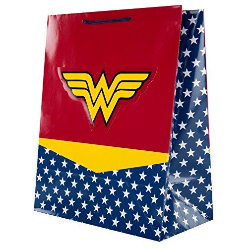 Bolsa de regalo DC Comics de Wonder Woman