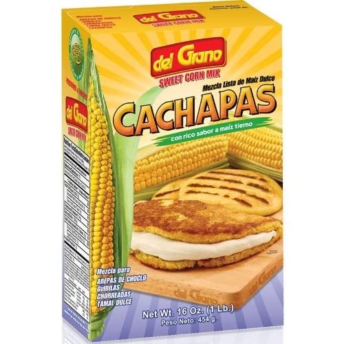 Fress Cachapa el Grano