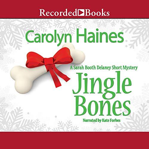Jingle Bones cover art