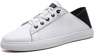 踩后跟小白鞋两用 男士休闲鞋开车鞋半托鞋男鞋赖人鞋 Wilindun美国品牌