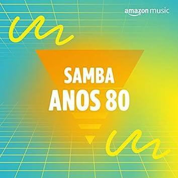Samba Anos 80