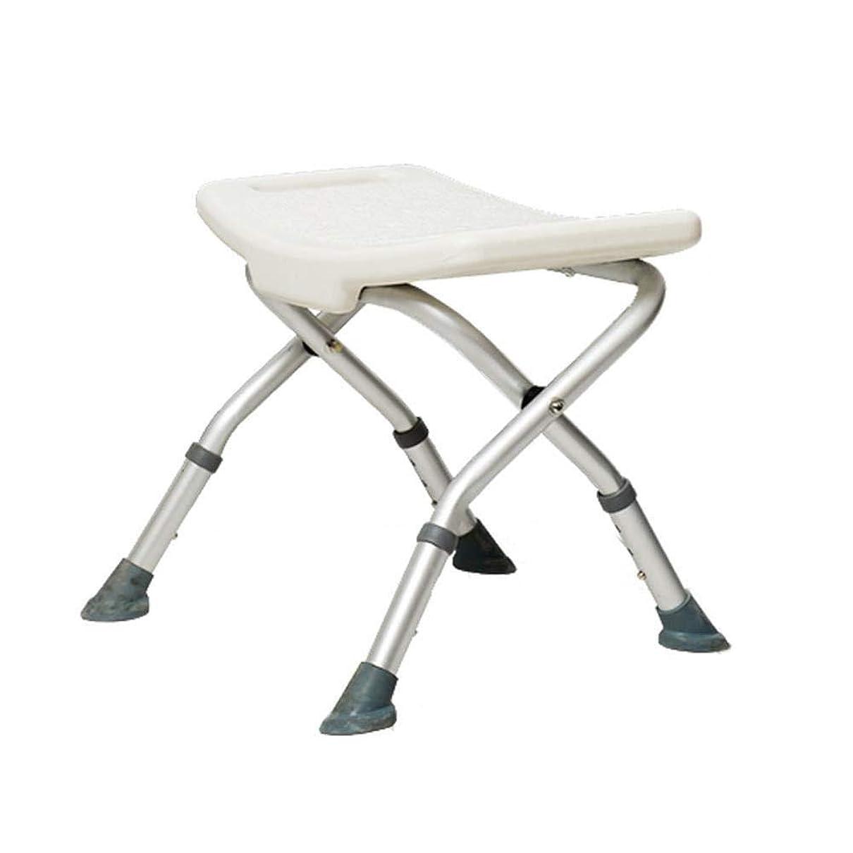 民間学習者節約するトイレチェアハンディキャップ用折りたたみ椅子