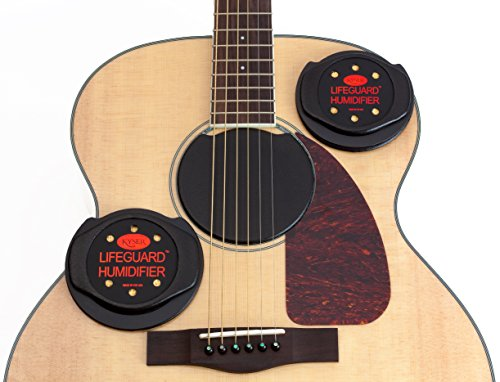 Kyser Lifeguard Humidifier - For Acoustic Guitars