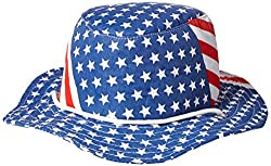 Freedom hero Flag Boonie Hat