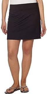Tranquility by Colorado Clothing Company Ladies' Skort-Black, Medium